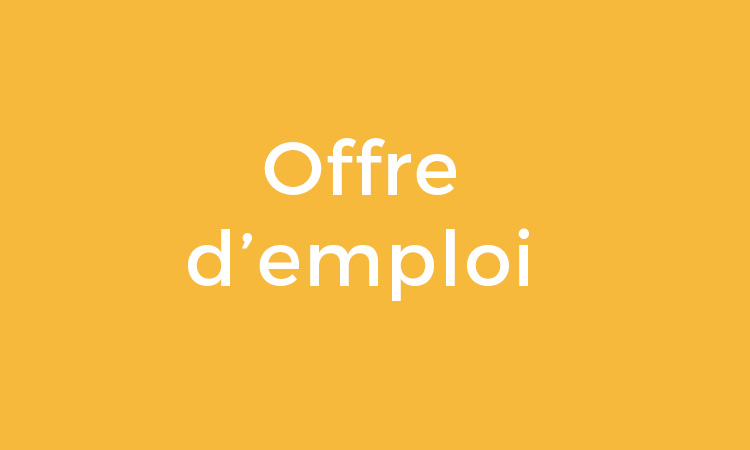 Service civique « Sensibiliser aux comportements écoresponsables »