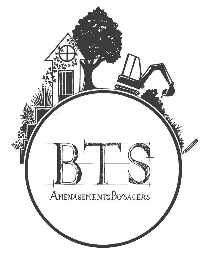 Le BTS AP a son logo !