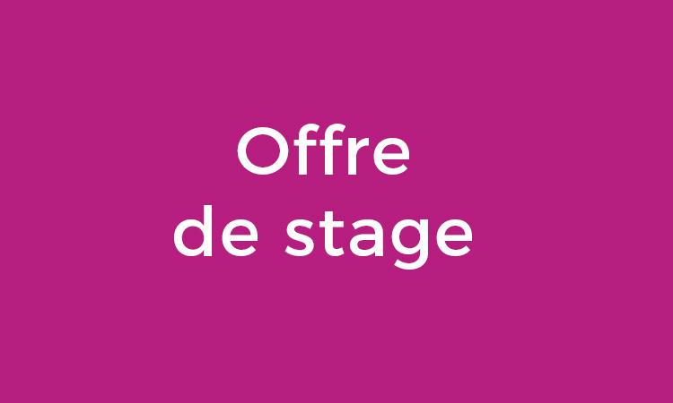 Offre de stage en espaces verts (secteur CARNAC, QUIBERON, LA TRINITE SUR MER)
