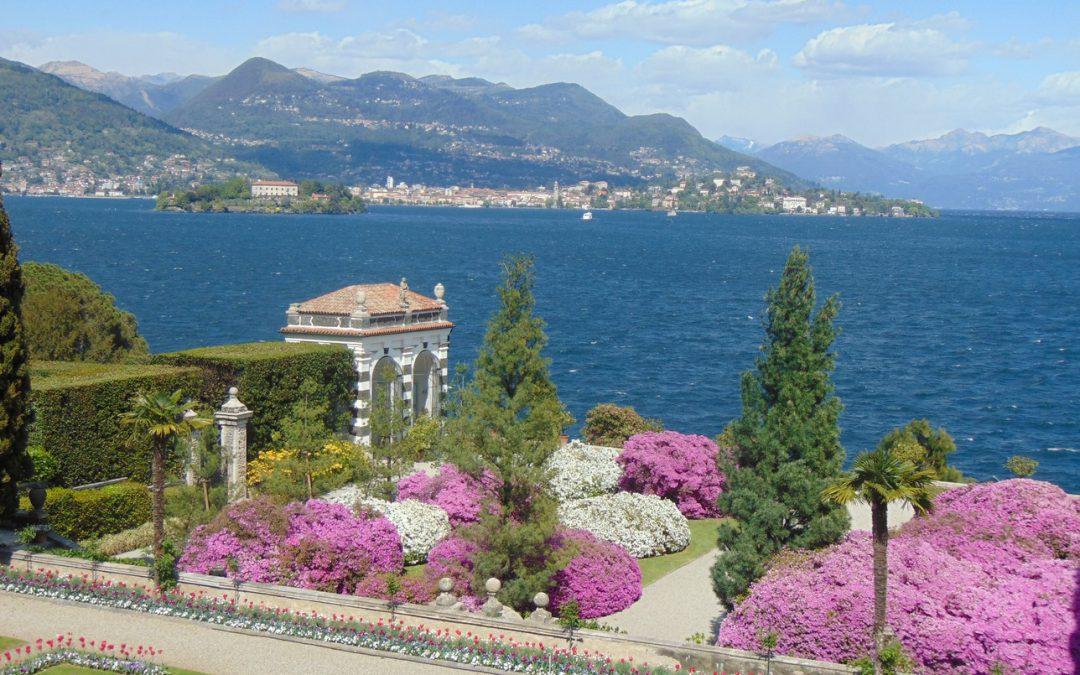 Cinque giorni in Italia per sviluppare uno scambio