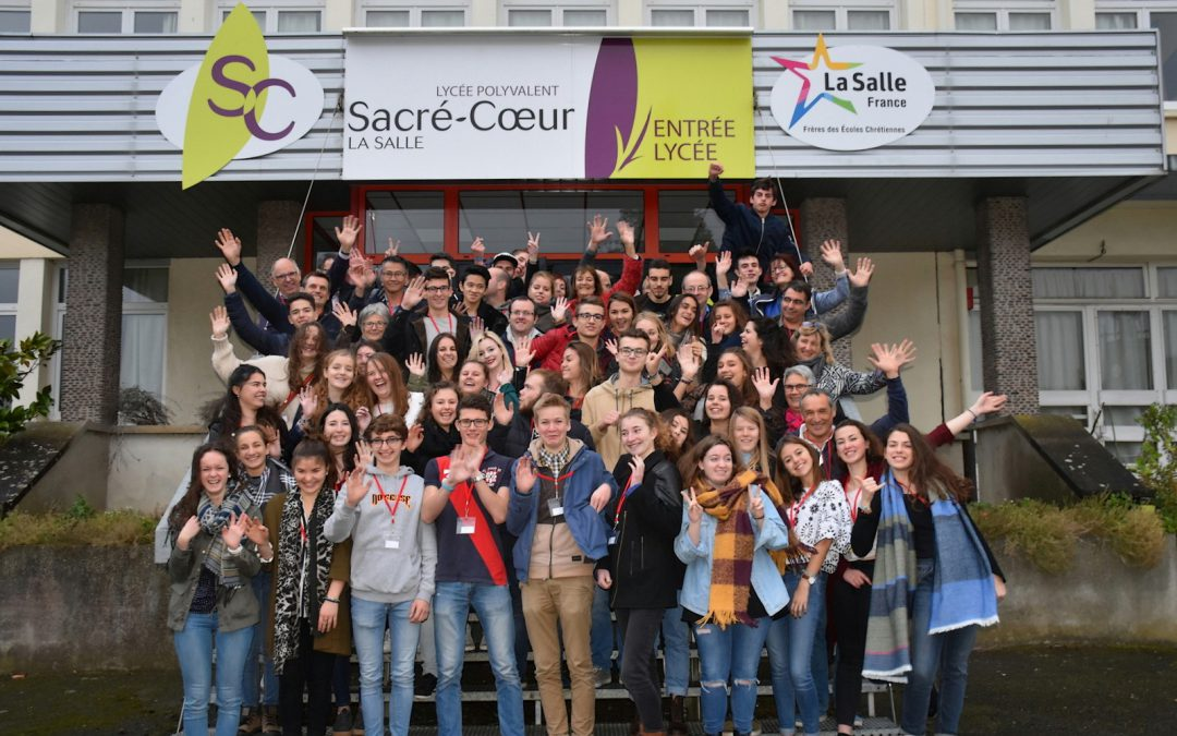 Délégation BRETAGNE, Les 24 heures du SEMIL : Un beau temps fraternel de partage !