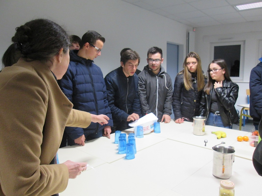 Kerplouz LaSalle : 5 jeunes en mission en Albanie