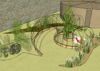 image projet Slow park 4