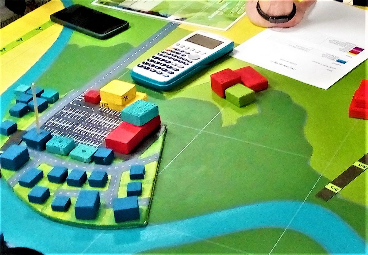 De l'écoquartier à l'écomatériau ou comment repenser les zones d'habitations