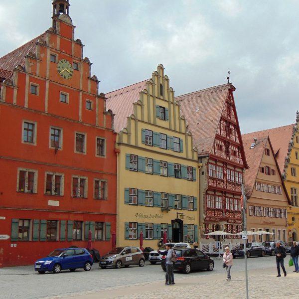Voyage en Bavière avec les BTS AP1 et 2