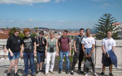 Voyage à Lisbonne des ULIS du 20 au 24 mai