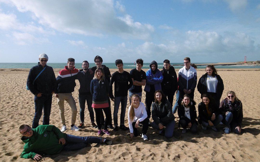 Patrimoine naturel et culturel à Etel : la mer toute puissante !