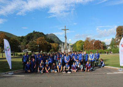 Groupe lycéens LaSalliens