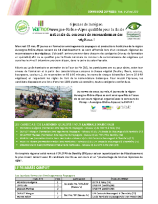 VALHOR regionaux-concours-national-reco-vgtx N°5