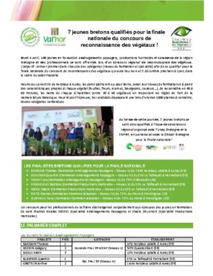 VALHOR regionaux-concours-national-reco-vgtx N°6