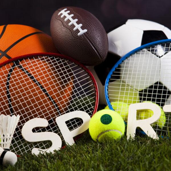 Reprise des activités sportives sur le temps du midi – 12H30 à 13H15